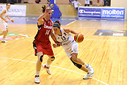 Cile 23/07/2011<br /> Campionato Mondiale Femminile U19<br /> Italia-Canada<br /> nella foto: Alessandra Formica<br /> foto ciamillo-castoria