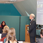 Images from the 2014 GTSC Probabtion Event.Ken Muir (Chief Executive GTCS) addresses the nominees.