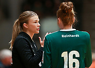 Tess Wester fra Odense Håndbold under semifinalen i HTH Dameligaen mellem Herning-Ikast Håndbold i IBF Arena, Ikast, Danmark, den 01.05.2019. Photo Credit: Allan Jensen/EVENTMEDIA.