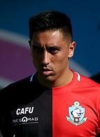 Chile League - Scotiabank 1 Division 2018 / <br /> ( C.Deportes Antofagasta ) - <br /> Patricio Andres Jerez