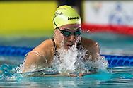 PIROVANO Anna<br /> (2000) <br /> SMGM Team Nuoto Lombardia <br /> 50 rana donne<br /> Riccione 14-04-2018 Stadio del Nuoto <br /> Nuoto campionato italiano assoluto 2018<br /> Photo &copy; Andrea Staccioli/Deepbluemedia/Insidefoto