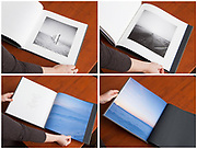 Barrow  34 pages, features twelve black and white and four color images, archival pigment printing on Moab Entrada Bright, Hardbound in slipcase. Edition of ten with two artist's proofs. Signed and numbered. First copy $450, with price increases as edition is sold.