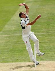 Middlesex's Neil Dexter - Photo mandatory by-line: Robbie Stephenson/JMP - Mobile: 07966 386802 - 04/05/2015 - SPORT - Football - London - Lords  - Middlesex CCC v Durham CCC - County Championship Division One