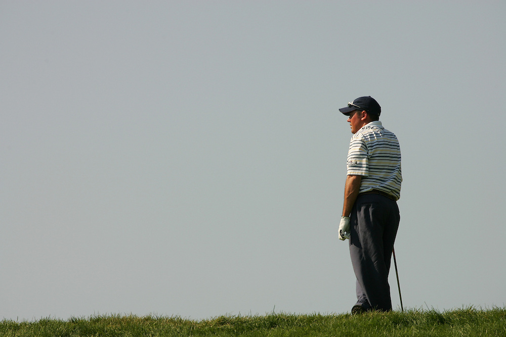 Rich Beem..2004 Western Open.Second Round.Cog Hill GC.Lemont, IL.Friday, July 2 2004..photograph by Darren Carroll