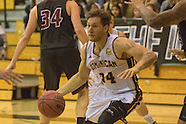 MBB 11/19/15 vs. #17 Chico State