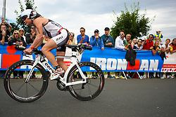 03.07.2011, Ironman Austria, Klagenfurt, Kaernten, im Bild, Mary Beth Ellis, USA, EXPA Pictures © 2011, PhotoCredit: EXPA/ M. Kuhnke