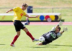 Hamilton-Football, ASB Prem, Waikato v Manawatu