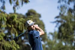 June 1, 2017 - BarsebäCk, Sverige - 170601 Marcel Siem, Tyskland under dag ett av golftävlingen Nordea Masters den 1 juni 2017 i Barsebäck  (Credit Image: © Petter Arvidson/Bildbyran via ZUMA Wire)
