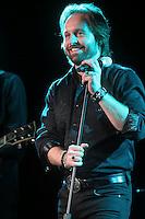 Alfie Boe performing at Le Poisson Rouge on May 7, 2012 ..Photo Credit; Rahav 'Iggy' Segev / Photopass.com