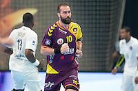 Igor Anic - 26.04.2015 - Handball - Nantes / Paris Saint Germain - Finale Coupe de France-  <br /> Photo : Andre Ferreira / Icon Sport
