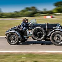 Car 1 Bill Cleyndert / Jacqui Norman