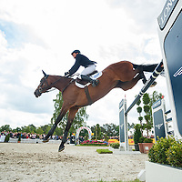 Jumping - Luhmühlen CCI4* 2015