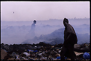 Mbeubeuss garbage dum, Senegal // decharge de Mbeubeuss, Senegal