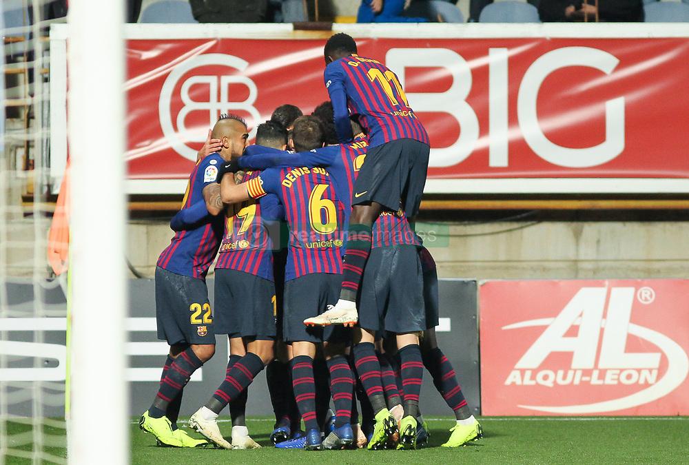 صور مباراة : كولتورال ليونيسا - برشلونة 0-1 ( 31-10-2018 ) كأس ملك إسبانيا 20181031-zaa-a181-074
