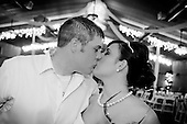 Weddings: Valarie and Andy