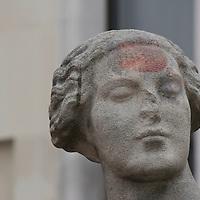 A Parisian Woman
