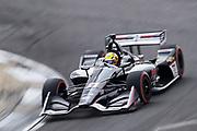 April 5-7, 2019: IndyCar Grand Prix of Alabama, Spencer Pigot, Ed Carpenter Racing