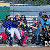 03-10-17 Berryville Softball vs Lincoln