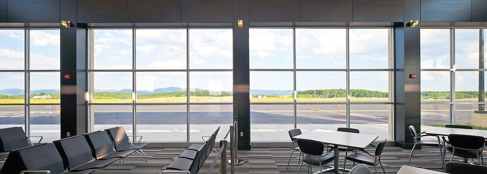 Shenandoah Valley Regional Airport<br />