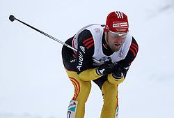 30.12.2011, DKB-Ski-ARENA, Oberhof, GER, Viessmann FIS Tour de Ski 2011, Pursuit/ Verfolgung Herren im Bild Axel Teichmann (GER) . // during of Viessmann FIS Tour de Ski 2011, in Oberhof, GERMANY, 2011/12/30 .. EXPA Pictures © 2011, PhotoCredit: EXPA/ nph/ Hessland..***** ATTENTION - OUT OF GER, CRO *****