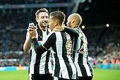 Newcastle United v Birmingham City 101216