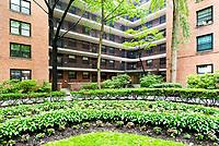 Garden at 35-51 85th Street