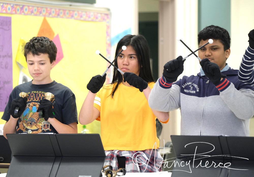 Randolph Middle School