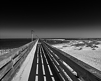 Fishing Pier at Amelia Island State Park in Florida. Image taken with a Leica T camera and 18-55 mm lens (ISO 100, 18 mm, f/16, 1/200 sec). Raw image processed wtih Capture One Pro 8, Focus Magic, and Photoshop CC 2014.