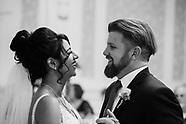 Zac and Linda's Wedding at the Durant, Flint, Michigan