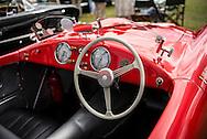 Cisitalia 202 SMM Nuvolari Spider 1947