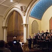 2016-11-19 Chamber University Choir (Hammersley)