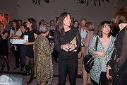 SAMANTHA CAMERON; ISABEL SPEARMAN; , Can we Still Be Friends- by Alexandra Shulman.- Book launch. Sotheby's. London. 28 March 2012.