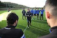 Club Brugge Training Camp - Spain - 06 January 2018
