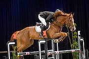 Ruben Halman - Enjoy R<br /> Indoor Drachten 2017<br /> © DigiShots