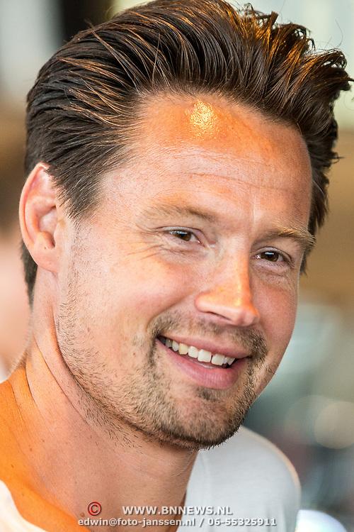 NLD/Amsterdam/20170830 - RTL Presentatie 2017/2018, thomas Verhoef