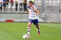 FOOTBALL - FRIENDLY GAMES 2012/2013 - OLYMPIQUE LYONNAIS v ATHLETIC BILBAO - 13/07/2011 - PHOTO EDDY LEMAISTRE / DPPI - JEREMY PIED
