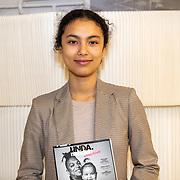 NLD/Amsterdam/20191111 - Linda.meiden  Winterboek,