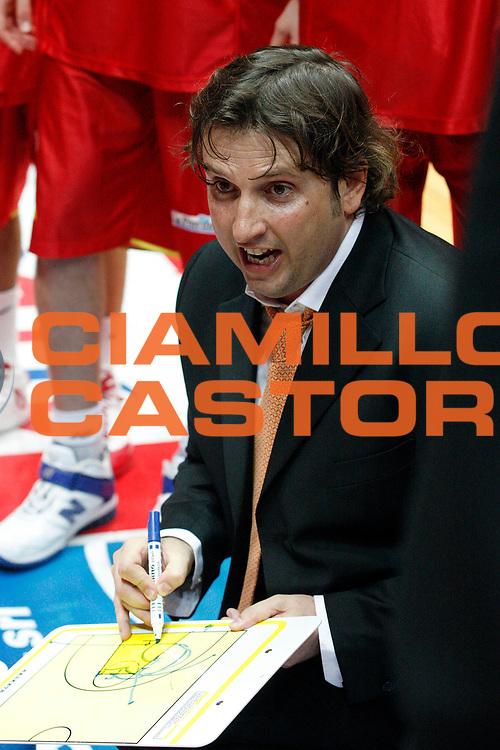 DESCRIZIONE : Livorno Lega A2 2008-09 Basket Livorno Prima Veroli<br /> GIOCATORE : <br /> SQUADRA : Prima Veroli<br /> EVENTO : Campionato Lega A2 2008-2009<br /> GARA : Basket Livorno Prima Veroli<br /> DATA : 01/11/2008<br /> CATEGORIA : <br /> SPORT : Pallacanestro<br /> AUTORE : Agenzia Ciamillo-Castoria/Stefano D'Errico
