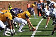 NCAA FB: University of Mary Hardin-Baylor vs. University of St. Thomas (Minnesota) (12-02-17)