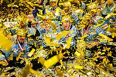 11.04.2009 Guld - SønderjyskE - Herning Blue Fox 5:3