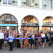 UTOPIA La Jolla Ribbon Cutting 2016