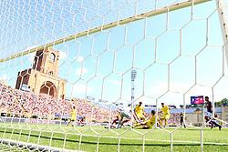 """Foto Filippo Rubin<br /> 13/05/2018 Ferrara (Italia)<br /> Sport Calcio<br /> Bologna - Chievo Verona - Campionato di calcio Serie A 2017/2018 - Stadio """"Renato Dall'Ara""""<br /> Nella foto: <br /> <br /> Photo by Filippo Rubin<br /> May 13, 2018 Ferrara (Italy)<br /> Sport Soccer<br /> Bologna vs Chievo Verona - Italian Football Championship League A 2017/2018 - """"Renato Dall'Ara"""" Stadium <br /> In the pic:"""