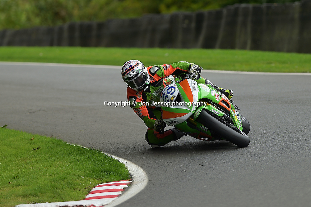 #69 Glenn Irwin Gearlink Kawasaki Feridax Motorpoint British Supersport