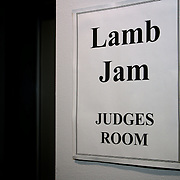 2011 Lamb Jam Tour - Seattle.