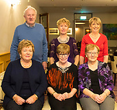 New Ross Bridge Club Presidents Prize