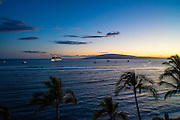 Lahaina, Maui, Hawaii