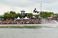 Shota Tezuka  at the Mastercraft Throwdown at Millennium Park in Grand Rapids, MI. ©Brett Wilhelm/ESPN
