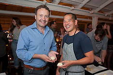 Chew Dining Club Event - Sept. 8, 2016