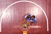 DESCRIZIONE : Milano Coppa Italia Final Eight 2013 Semifinale Banco di Sardegna Sassari Montepaschi Siena<br /> GIOCATORE : Tony Easley<br /> CATEGORIA : schiacciata special scelta super<br /> SQUADRA : Montepaschi Siena Banco di Sardegna Sassari<br /> EVENTO : Beko Coppa Italia Final Eight 2013<br /> GARA : Banco di Sardegna Sassari Montepaschi Siena<br /> DATA : 09/02/2013<br /> SPORT : Pallacanestro<br /> AUTORE : Agenzia Ciamillo-Castoria/C.De Massis<br /> Galleria : Lega Basket Final Eight Coppa Italia 2013<br /> Fotonotizia : Milano Coppa Italia Final Eight 2013 Quarti di Finale Semifinale Banco di Sardegna Sassari Montepaschi Siena<br /> Predefinita :