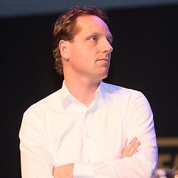 09-01-2015: Wielrennen: Perspresentatie Lotto Jumbo:: Rosmalen<br /> Merijn Zeeman
